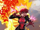 Rachel Summers (Earth-811)
