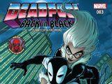 Deadpool: Back in Black Vol 1 3