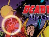 Deadpool: The Gauntlet Infinite Comic Vol 1 9