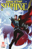 Doctor Strange Vol 4 6 MU Subscription Variant
