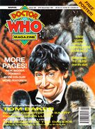 Doctor Who Magazine Vol 1 180