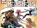 Domino: Hotshots Vol 1 4