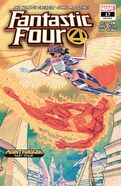 Fantastic Four Vol 6 17