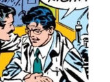 Fred Raymond (Earth-616)