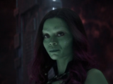 Gamora (Earth-TRN734)