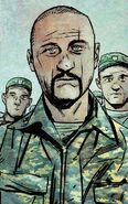General Karadick (Earth-616) from Infamous Iron Man Vol 1 4 001