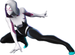 Gwendolyn Stacy (Earth-TRN765) from Marvel Ultimate Alliance 3 The Black Order 001