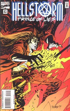 Hellstorm Prince of Lies Vol 1 21