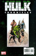 Hulk Chronicles - WWH Vol 1 4