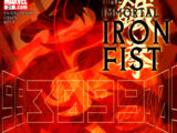 Immortal Iron Fist Vol 1 21