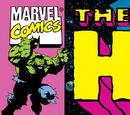 Incredible Hulk Vol 1 472