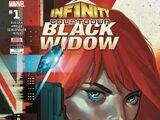 Infinity Countdown: Black Widow Vol 1 1