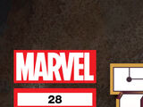 Invincible Iron Man Vol 1 28