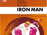 Invincible Iron Man Vol 2 20