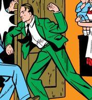 Jim (Taxi Driver) (Earth-616) from Mystic Comics Vol 1 4 0001