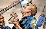 Jimmy (Earth-616) from Thor Vikings Vol 1 1