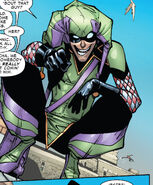 Jonathan Powers (Earth-616) from Superior Spider-Man Vol 1 6 001