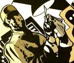 Josef Mengele from Spider-Man Black Cat The Evil That Men Do Vol 1 5 001