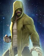 Karnak Mander-Azur (Earth-TRN517) from Marvel Contest of Champions 002