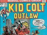 Kid Colt Outlaw Vol 1 197