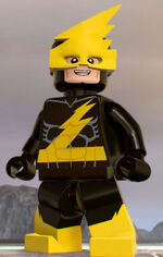 Marcus Daniels (Earth-13122) from LEGO Marvel Super Heroes 2 0001