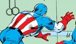 Marlon (Earth-616) from Captain America Vol 1 388 0001