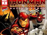 Marvel Adventures: Super Heroes Vol 2 1