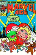 Marvel Age Vol 1 17