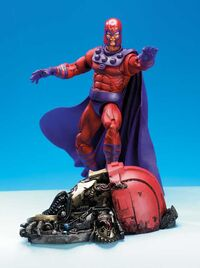 Max Eisenhardt (Earth-616) from Marvel Legends Series III 0001