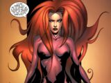 Medusalith Amaquelin (Earth-616)