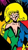 Meggan Puceanu (Earth-Unknown) from Excalibur Vol 1 25 0001