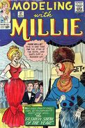 Modeling With Millie Vol 1 27