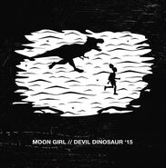 Moon Girl and Devil Dinosaur Vol 1 1 Hip-Hop Variant Textless