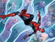 Multiverse from Amazing Spider-Man Vol 5 35 001