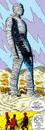 Mummex (Earth-616) from Tales to Astonish Vol 1 8 0001