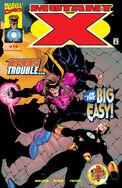 Mutant X Vol 1 16