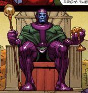 Nathaniel Richards (Kang) (Earth-TRN422) Marvel Adventures Super Heroes Vol 1 3