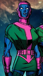 Nathaniel Richards (Kang) (Earth-Unknown) from Exiles Vol 2 6 0001