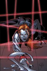 New X-Men Hellions Vol 1 3 Textless