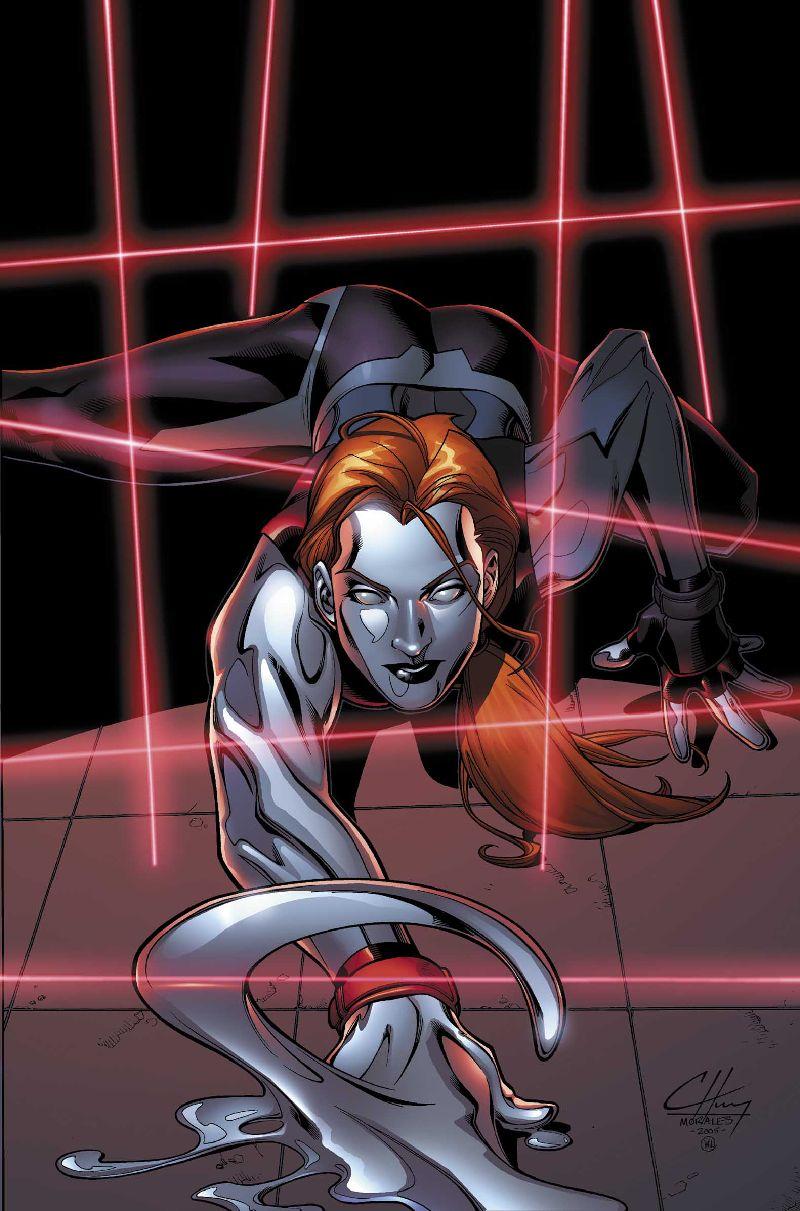 Cessily Kincaid Earth 616 Marvel Database Fandom