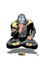 New X-Men Vol 1 127 Textless