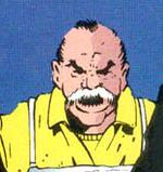 Nunzio (Earth-616) from Fury of S.H.I.E.L.D. Vol 1 4 001