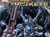 Old Man Hawkeye Vol 1 5