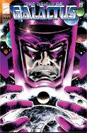 Origin of Galactus Vol 1 1