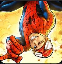 Peter Parker (Earth-TRN461) 017