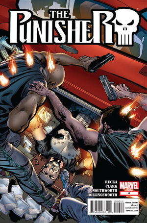 Punisher Vol 9 6