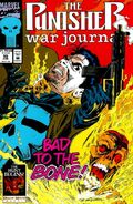 Punisher War Journal Vol 1 55