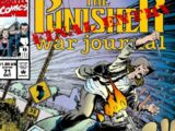 Punisher War Journal Vol 1 71