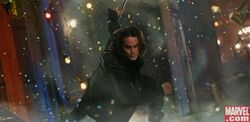 Remy LeBeau (Earth-10005) from X-Men Origins Wolverine (film) 0001