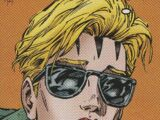 Renee Majcomb (Earth-616)